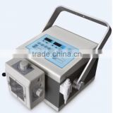 Digital portable vet high frequency x ray unit for animal hospital
