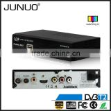 JUNUO manufacture OEM good quality strong decoder tv tuner