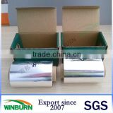 Daily Salon Accessories Aluminium Foil Sheet