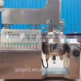 30L Thoroughly mixing and cleaning industrial homogenizer mixer, emulsion paint mixing machine