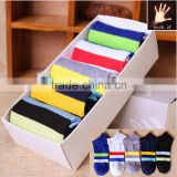 Wholesale Cheap New Design 100% cotton cute ankle cartoon baby socks winter(skype: peterli0071)