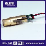 Static/surge/srverse polarity protected direct green laser diode modules,red green blue yellow laser module