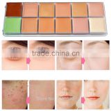 Face Concealer Professional Special 12 Color Facial Care Camouflage Makeup Palettes Make up Cream