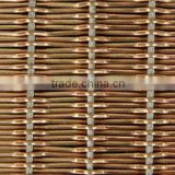 Factory direct supply high quality vertical blind decorative wire mesh/decorative wire mesh for cabinets
