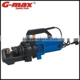 Hydraulic Pressure High-effective Electric manual Reinforcing Steel Bar Cutter GT-25