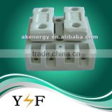 Good quality and competitive price Porcelain Fuse Holder with good quality and competitive price