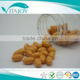 High quality pure vitamin-like compound Coenzyme Q10/CoQ10 softgels for heart protection