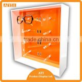 Hongkong ATI wall mount support stand holder Sunglasses Eyeglasses acrylic glasses display