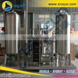 Advanced Beverage Mixing Machine / Carbonated Drink Mixer