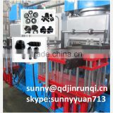 Rubber Bush Making Machine With Factory Price