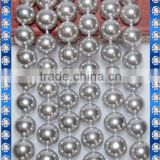 12mm round shell pearl gemstone bead