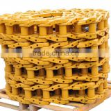 Hitachi and Kobelco Excavator Track Link Assy, Dozer Track Chain Assembly, Bulldozer Track Chain
