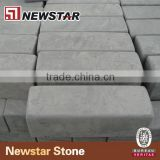 Newstar tumbled bluestone pavers