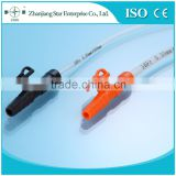 CE&ISO approved PVC disposable suction catheter, Closed suction catheter