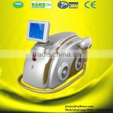Face Lifting Fast And Efficient Laser Hair Removal Machine SHR 808 Diode Laser 8.4 Inches