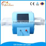 beauty salon promotChristmas promotion here! lipo laser man pot-belly slimming beauty device
