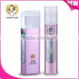 Hand Held Spray Atomization Electric Mini Nano Facial Steamer