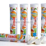 Hot Sale Low Price Halal multivitamin In Bulk And In Bottle Package