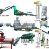 organic fertilizer manufacturing plant