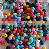 Kid's food grade silicone beads chewing Beads/Nursing/Sensory Assorted Colors, Shapes and Sizes