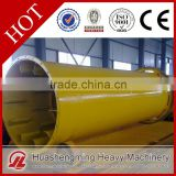 HSM CE approved best selling rotary dryer for stoving powder slag clay limestone lignite