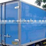 Box Body,Refrigerated trucks,cargo trucks,insulated van truck, foton Insulated truck, insulated Truck,cargo box van truck