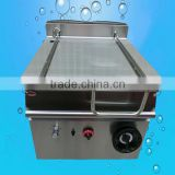 80L Industrial Stainless Steel Tilting Frying Pan/Electric Tilting Braising Pan ZQW-663D