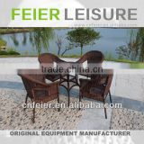 FEIER A6024 Rattan Cheap Dining Table Set