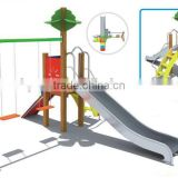 New kids swing and slide,wooden baby swing for sale