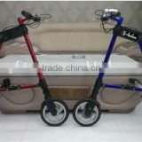 "2014 New!(FACTORY SUPPLY DIRECTLY!)10""E-bike,Folding bike,A-BIKE"