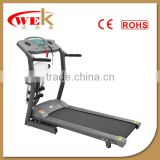 2.5HP Easy Installment Treadmill with MP3 (TM-3000DS)