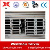 High Quality 300s stainless steel C channel bar profile