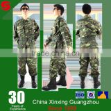 Military and army use CVC TC 190-250 GSM and pants BDU