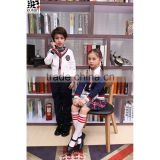 Name Brand Kids Clothing Wholesale Latest Skirt Design Pictures School Uniforms Design with Pictures