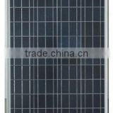 100 Watt poly-crystalline color full solar panel
