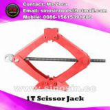 Vertical Hydraulic Jack Car Scissor Jacks 1ton