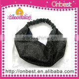 fashion hair accessory newest braided cooling head band