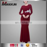 Latest Designs Of Abaya Hot Sell Most Beautiful Long Sleeve Modern Kebaya Baju Kurung Islamic Clothing Abaya Models Dubai