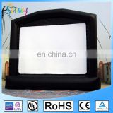 Custom Outdoor Commercial Inflatable Air Stand Garden Advertising Screens for Sale
