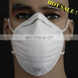 FFP1 FFP2 FFP3 approved disposable protective respirator dust mask, protect against ebola virus