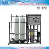 3000L/H reverse osmosis industrial water purification machine