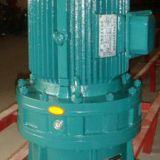 BWD/XWD Series Horizontal Cycloidal Speed Reducer