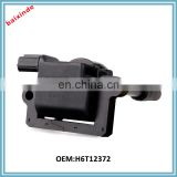Auto parts Ignition Coil for Mitsubishi OEM H6T12372