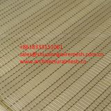 Shuolong XY-R-01 Laminated Glass Inter layer Copper Metal Mesh