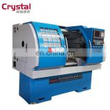 Alloy Rim Repair lathe CNC cutting Machine for alloy wheels AWR2840