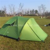 3 4 Man Tents Outfitter Tents Double Layer Water Proof Outdoor Equipment