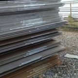 Hardox Steel Plate Q345+chromium Carbide Overlay Construction Machinery