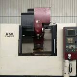 OKK VM5III Vertical Machining Center