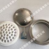 Bursting disc Strong acid and alkali resistance, corrosion resistance, safety accessories