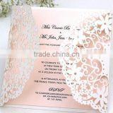 Low Price Simple Standard Sizes Wedding Card and Greeting Card                                                                         Quality Choice